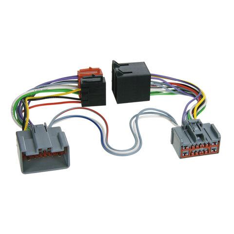 Adaptér pro HF sadu FORD Fiesta (08-10)