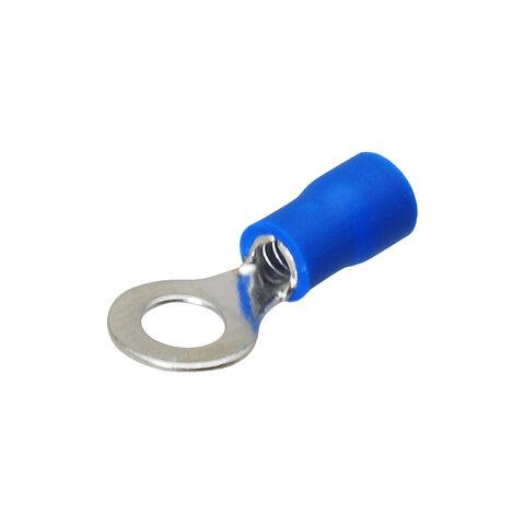 Poloizolované kabelové oko Ø 5,3mm