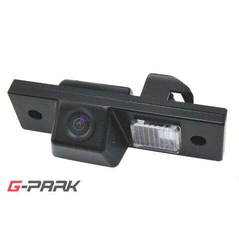 CCD parkovací kamera Chevrolet