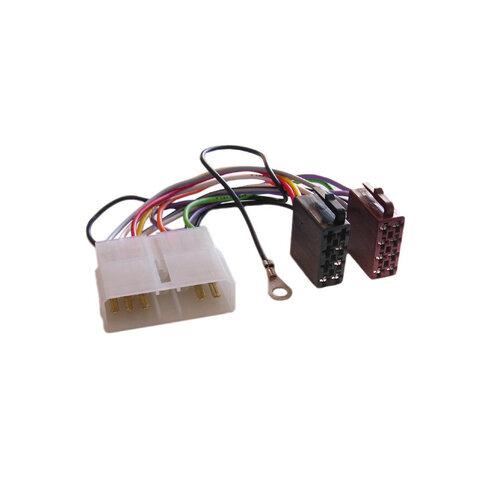 ISO adaptér pro autorádia Opel / Isuzu