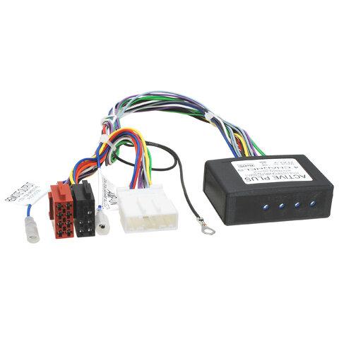 Adaptér pro aktivní audio systém Nissan