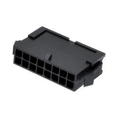 Izolační kryt Mikro-Fit 16kontaktů