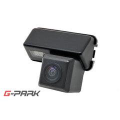 CCD parkovací kamera Toyota Verso (10->)