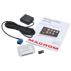 M-K.GPS9000 navi.sada pro M-DL9000