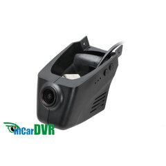 DVR kamera Porsche