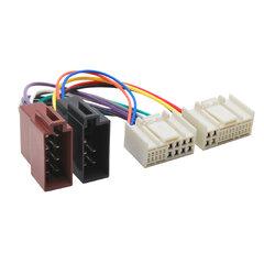 OEM kabely autorádií Hyundai / Kia