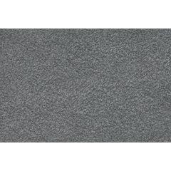Umělý semiš šedý