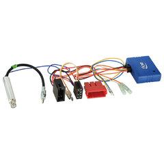 ISO adaptér + CAN-Bus modul Audi