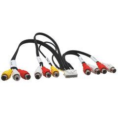 AV kabel Kenwood KVT-512