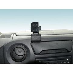 Konzole pro navigace RENAULT Master / NISSAN Interstar / OPEL Movano