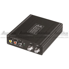 DVB-NTG25 integrovaný DVB-T tuner Mercedes NTG2.5