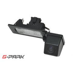 CCD parkovací kamera Audi A4 / Q5 / A5