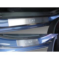 Ochrana vnitřních prahů Hyundai i30