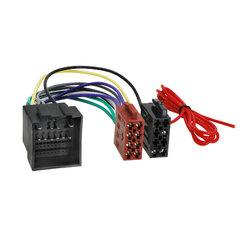 ISO adaptér pro autorádia Ford (18->)