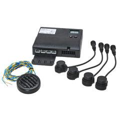 KBSS-4D zadní parkovací senzory