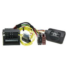 Adaptér pro ovládání na volantu Peugeot 206+