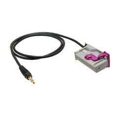 AUX audio vstup pro navigace Audi RNS-E
