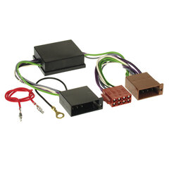 Adaptér pro aktivní audio systém Audi / VW