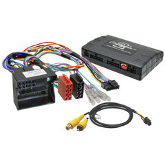 Informační adaptér pro Audi