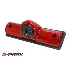 CCD univerzální zpětná kamera