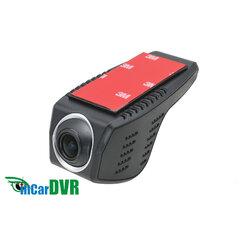 DVR kamera HD, Wi-Fi univerzální