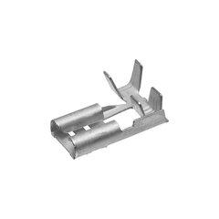 Konektor dutinka 6,3mm boční