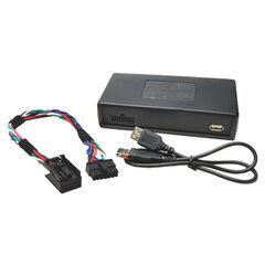 USB vstup Citroen / Peugeot
