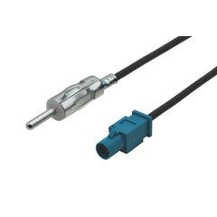 Prodlužovací kabel DIN - FAKRA