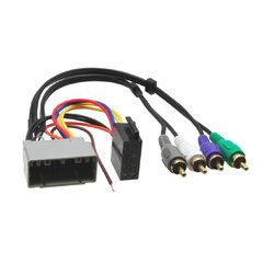 Adaptér pro aktivní audio systém Chrysler / Dodge / Jeep