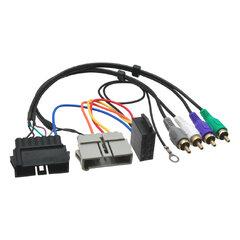 Adaptér pro aktivní audio systém Chrysler / Dodge