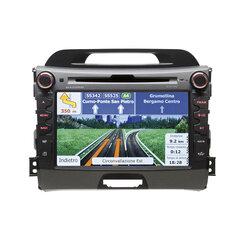 MACROM M-OF7040 OEM navigace Kia Sportage