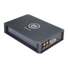 MACROM M-DSPA401 zesilovač a DSP procesor