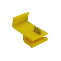 Rychlospojka žlutá