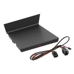 Inbay® Qi nabíječka Seat Leon (12-16)