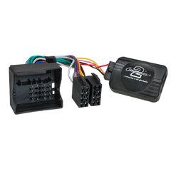 Adaptér pro ovládání na volantu BMW
