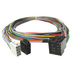 Prodlužovací kabel ISO-ISO 5m