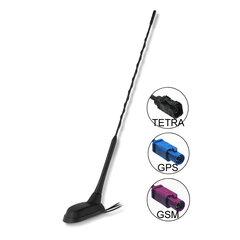 TETRA/ GSM DSC / GPS střešní anténa 60°