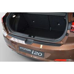 Ochranná lišta Hyundai i20