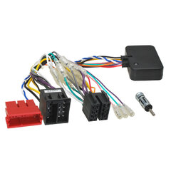 ISO adaptér + CAN-Bus modul Renault