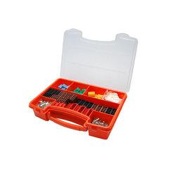 Souprava konektorů ISO a mini ISO