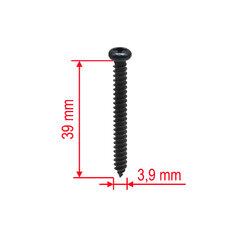 Šroub 3,9x39 mm