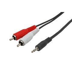 CJC-15 signálový kabel