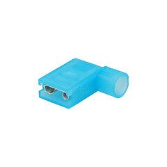 Izolovaný konektor 6,3mm