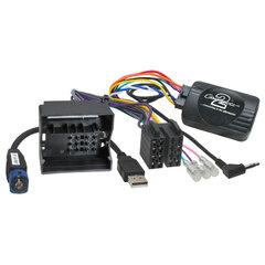 Adaptér pro ovládání na volantu Toyota Proace / Citroen / Peugeot