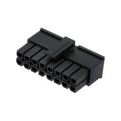 Izolační kryt Micro-Fit 16kontaktů
