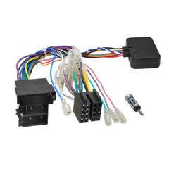ISO adaptér + CAN-Bus modul Fiat