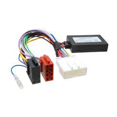Adaptér pro ovládání na volantu Subaru XV (12->)