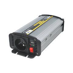 ASP-600 měnič napětí 24V / 220V / 600W
