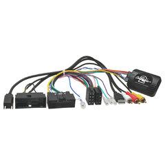 Adaptér pro ovládání na volantu Ford Ranger (15->)