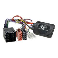 Adaptér pro ovládání na volantu Fiat Bravo / Stilo